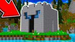 POPULARMMO HOUSE Minecraft Map & Project