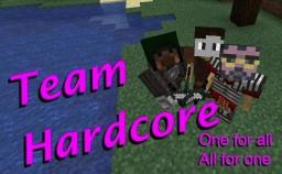 Team Hardcore DataPack (YOLO) v2.01 Minecraft Data Pack