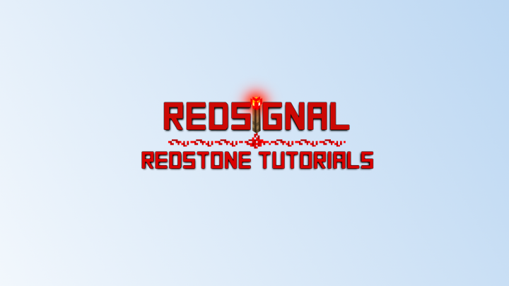 Popular Blog : Redstone tutorial part 1: Signal sources