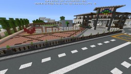 Minecraft - Valenzuela City People's Park Minecraft Map & Project