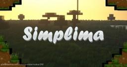 Simplima Minecraft Texture Pack