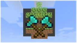 Treecapitator - Datapack 1.13.2 Minecraft Map & Project