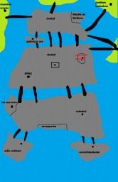 Gotham City Minecraft Map & Project