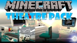 Hospital Mod - Theatre Pack Minecraft