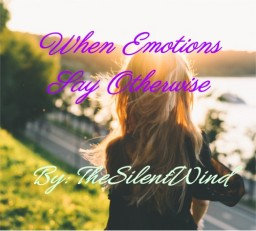 When Emotions Say Otherwise | TheSilentWind Minecraft Blog