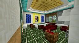 home decor series -1- Breakfast Room / Ev Dekor Serisi -1- Kahvaltı Odası (MİNECRAFT) Minecraft Map & Project