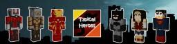 TypicalHeroes Mod Minecraft Mod