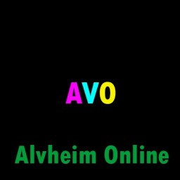Alvheim Online(Beta Release) Minecraft Map & Project