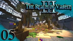 Realm of Vasten - FREE SOUP!  I mean.. uh.. A Warm Place in a Cold Environment. :) Minecraft Map & Project
