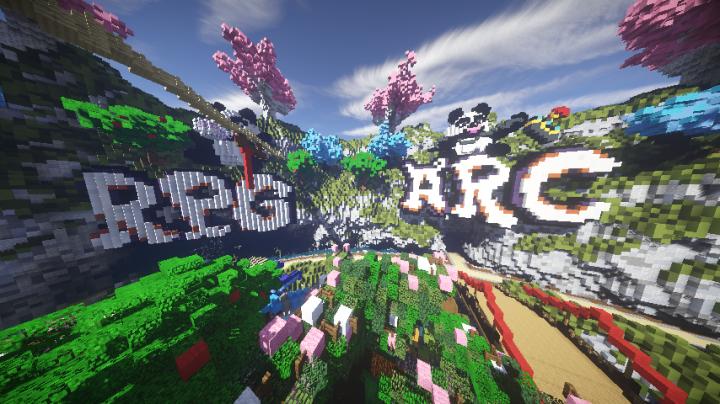 RPG and Arcade Gate