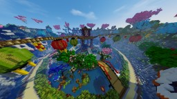 Altaris9 Network ~Factions/RPG, Arcade Minigames, RPG/Minigames, Modded Survival~ Minecraft Map & Project