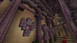 Underground Dungeon Base Minecraft Map & Project