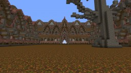 map for murder mistery (no finish) Minecraft Map & Project
