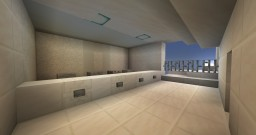 MATCH Minecraft Map & Project