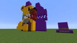 Subscriber Build: Umarak_Productions Minecraft Map & Project