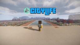 MC City Life Minecraft Map & Project