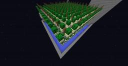 Farm a cactus Minecraft Map & Project