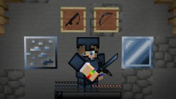Blueberry 128x PVP Texture Pack Minecraft Texture Pack