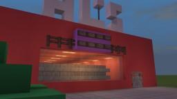 Weird Al: Hardware Store Minecraft Map & Project