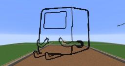 Bmo - Adventure Time Pixel Art Minecraft Map & Project