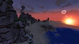 [512x] NCX BETA Photo Realistic Universe Pack 2.94.zip Minecraft Texture Pack