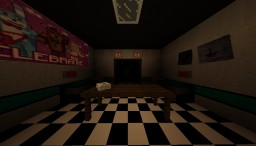 Five Nights At Freddy's 2 Map 1.7.10 Forge  [v2.0/Remake] Minecraft Map & Project