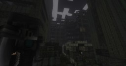 Fallout : Nuclear Wasteland Minecraft Server