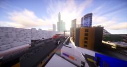 APOCALYPSE CITIES -  - WORK IN PROGRESS Minecraft Map & Project