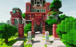 GridPixel Minecraft Texture Pack