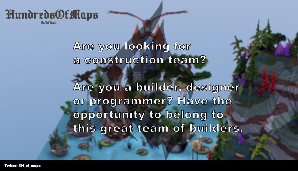 Invitation Card Minecraft Project