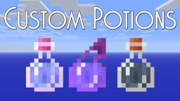How to get custom potions in 3 easy steps Minecraft Blog