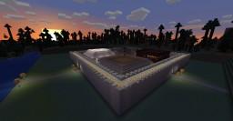 Holy Roman Entertainment Minecraft Server