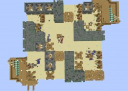 Age Of Plunder Minecraft Map & Project