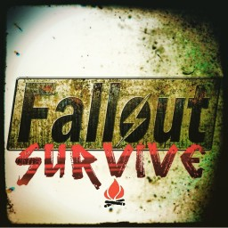 Fallout Survive: a Modded Open World RPG (Need Help!!!) Minecraft Map & Project