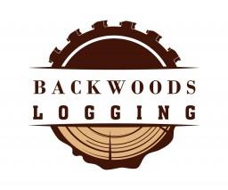 Backwoods Logging Logyard Minecraft Map & Project
