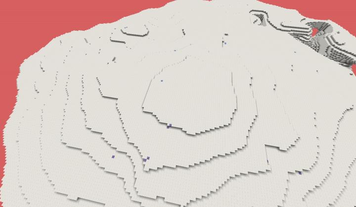 The Island of Quartz