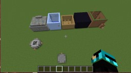 parkour for 1.12.2 Minecraft Map & Project