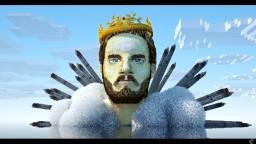 Pewdiepie King of Youtube Minecraft
