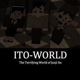 Ito-World Minecraft Mod