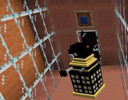 DALEK-craft Minecraft Mod