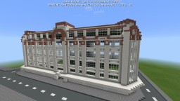 (Escolta) First United Building Minecraft Map & Project