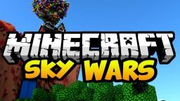 Skywars Minecraft Mod