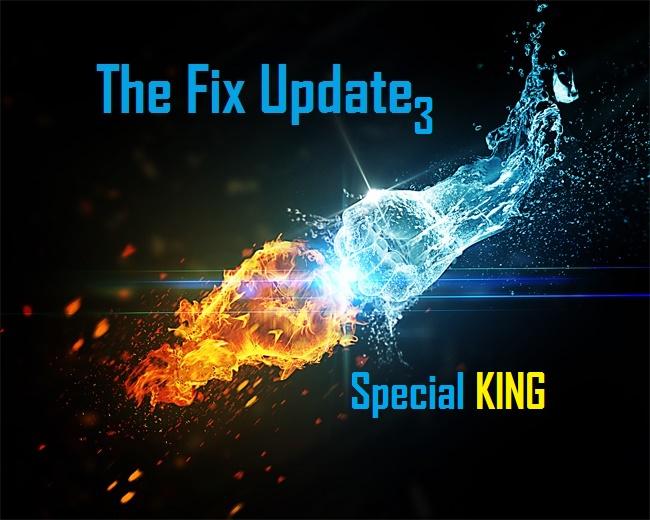 Agents Mod Fix 3 Version
