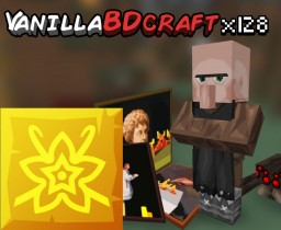 VanillaBDcraft (for MC1.14) Minecraft Texture Pack