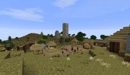 Ilu Ambar - Quenta Arda Minecraft Server