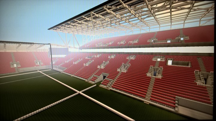 The Lansdown Stand - January 14, 2019