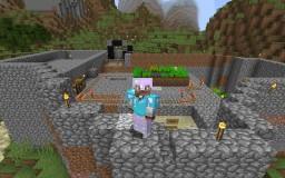 Hardcore World Minecraft Map & Project
