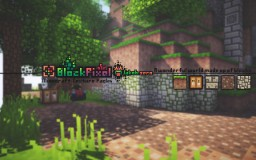 BlockPixel Java Edition Minecraft Texture Pack