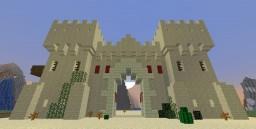 Desert Gate Minecraft Map & Project