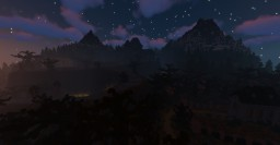 Cedarvale Chateau Minecraft Map & Project
